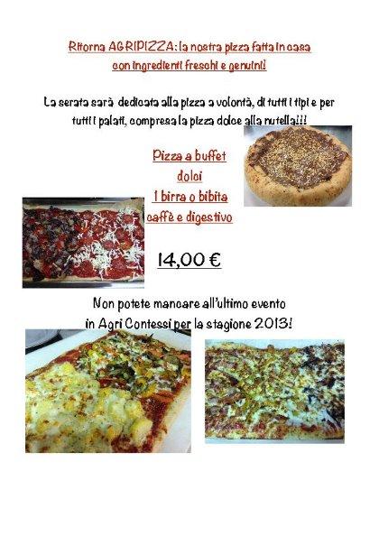AGRITURISMO CONTESSI - San Daniele del Friuli