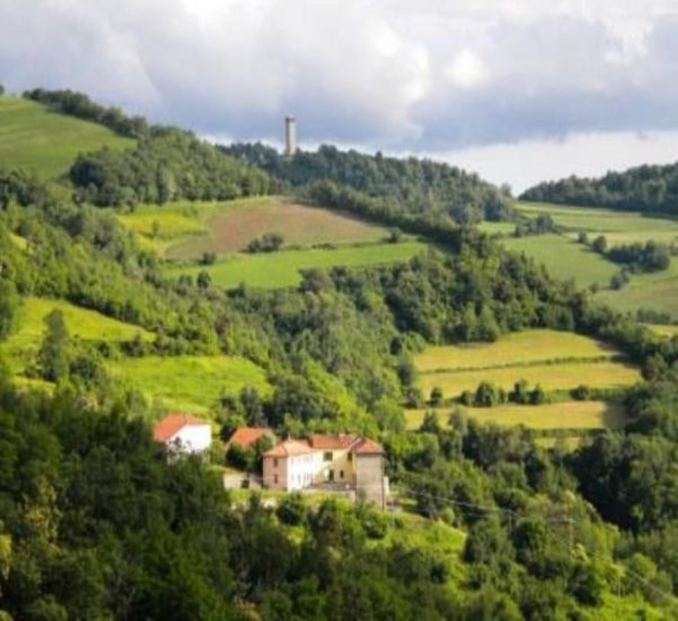 Cascina Rosso a Roccaverano (AT), Ospitalità di Qualità sin dal 2006.