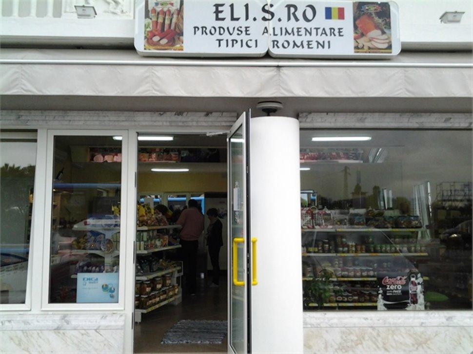 ELI.S.RO. - Pordenone