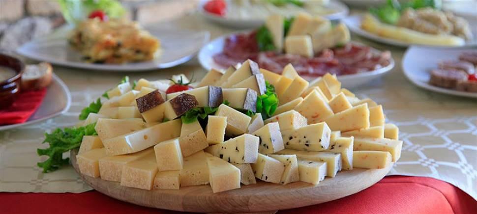 Per i tuoi pranzi o le tue cene con amici o colleghi scegli la Fattoria: piatti gustosi con i nostri prodotti stagionali a Km0