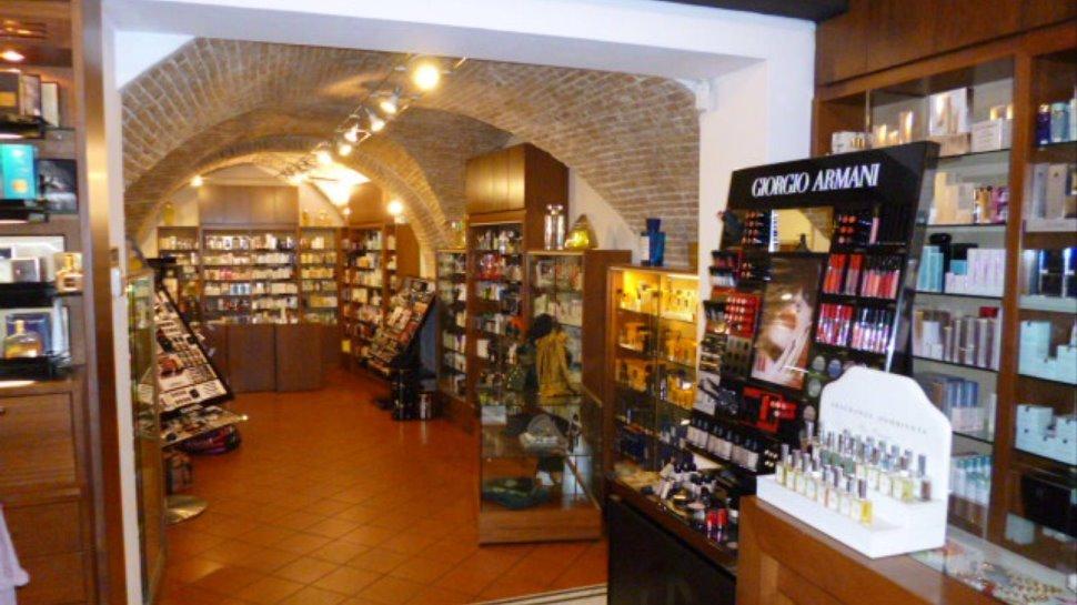 20km.info - ZANON PROFUMERIE - Udine
