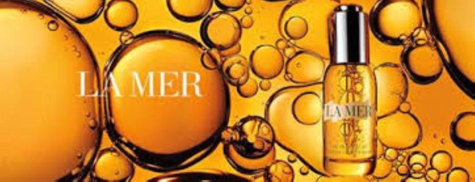 La Mer THE RENEWAL OIL Trasformazione continua
