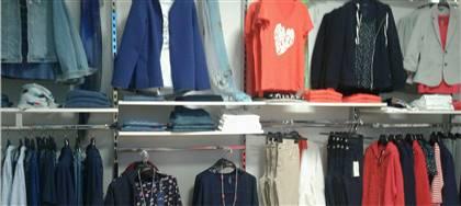 Da Giselle trovi la nuova collezione primavera-estate! Abbigliamento per tutte le donne, dalla taglia 44 alla 58