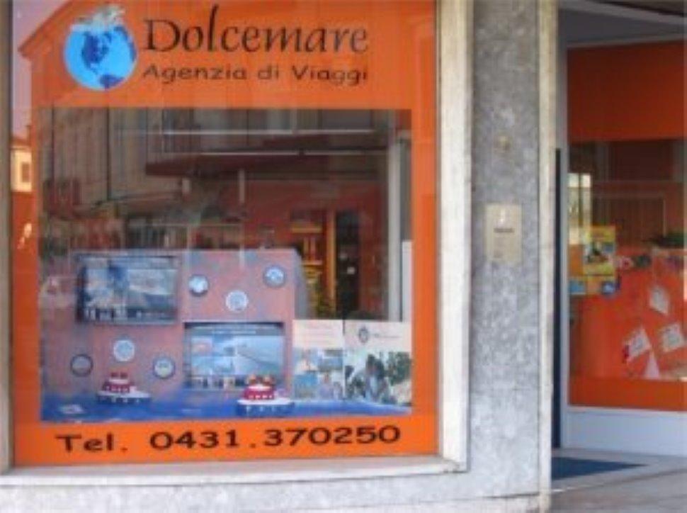 AGENZIA DI VIAGGI DOLCEMARE di Tatiana Olivo - Cervignano del Friuli