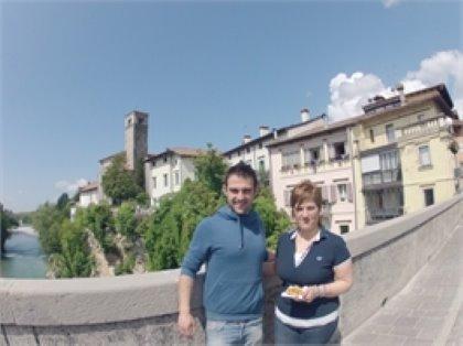 AL PONTE La Botteguccia dei Sapori - Cividale del Friuli