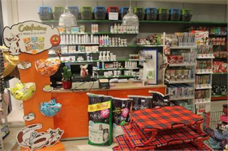 Zooplanet Pradamano shopping center - Pradamano