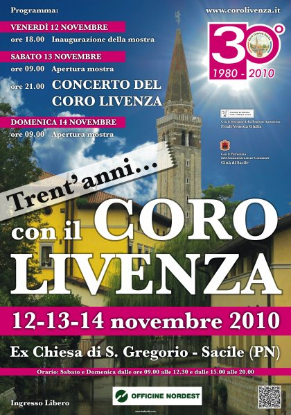 Coro Livenza - Sacile