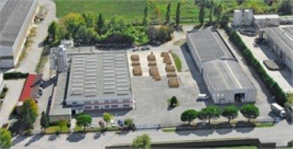 FRIULPARCHET - San Giorgio di Nogaro
