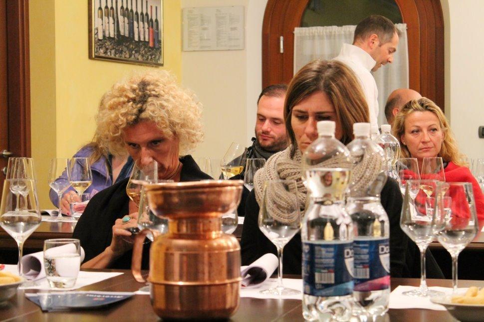 Nuovo corso di avvicinamento al vino: 4 incontri per conoscere i vini biologici e gli abbinamenti cibo/vino