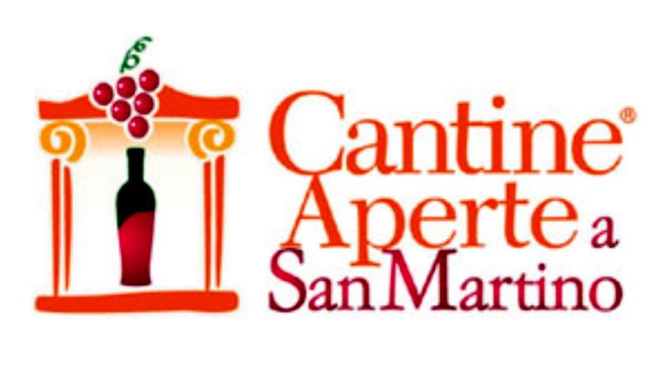 Cantine Aperte a San Martino: esperienze per tutti i gusti sabato 9 e domenica 10 novembre