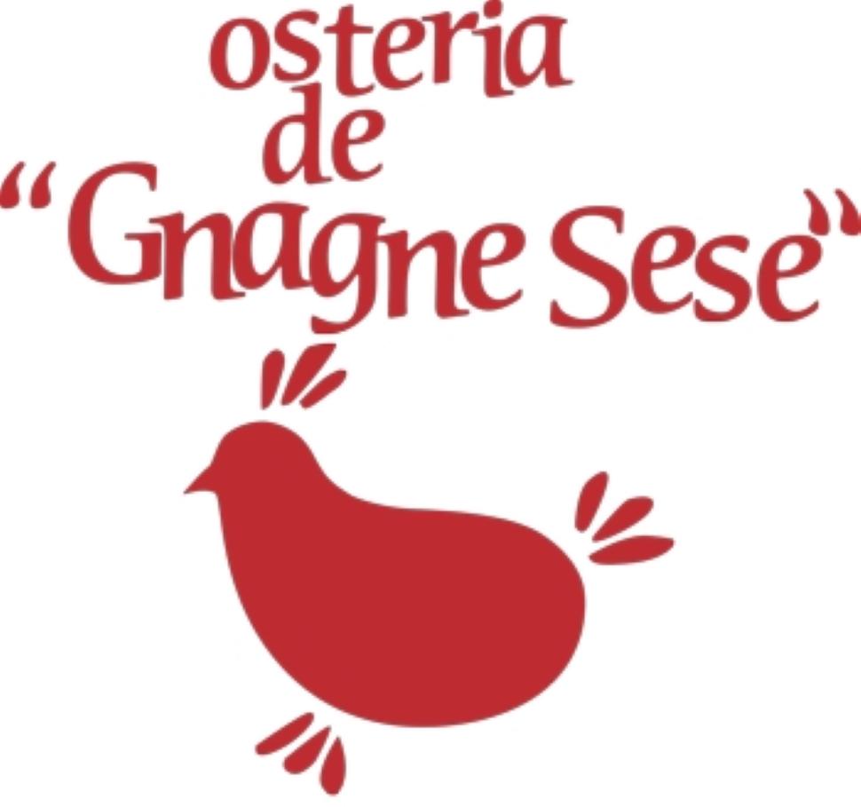 OSTERIA DA GNAGNE SESE - Udine