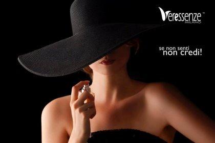 Veressenze Store - Via Gemona 9/A - Udine