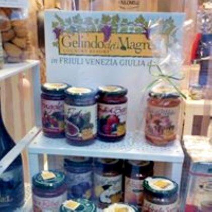 L'Oro di Pulcinella - Udine