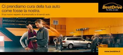 Chi si prende cura della tua auto? Lo facciamo Noi dell'Eurocar!
