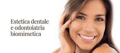 Sono specializzato in Odontoiatria Biomimetica ed Estetica Dentale: ti farò riscoprire la bellezza del tuo sorriso!