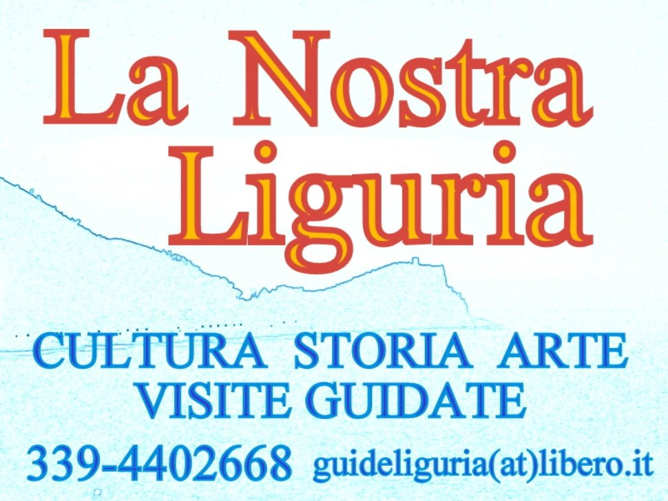 visite guidate ed escursioni in LIGURIA