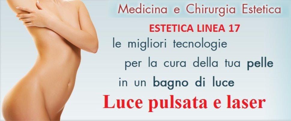 Luce pulsata e laserterapia con Dottor Dossi Maurizio