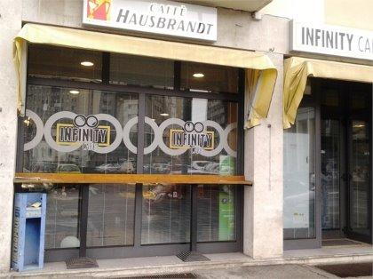 INFINITY CAFE' - Pordenone