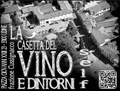La Casetta del Vino Self - Udine