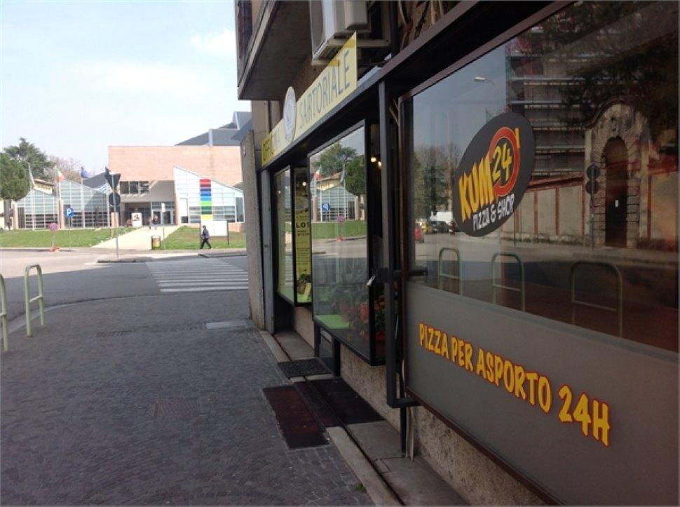 KUMO' PizzaMore - Udine
