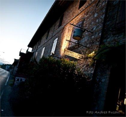 Osteria de GNAGNE SESE - Udine