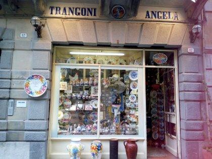Trangoni Angela di Chizzo Renato - Udine