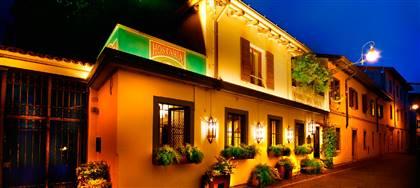 Wenn Sie nach Udine kommen, dann legen Sie einen Halt ein in unserem historischen Restaurant im Stadtzentrum