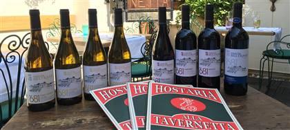 Saranno i pregiati vini della Tenuta Beltrame ad accompagnare il gustoso menù di agosto. Vieni a scoprirlo