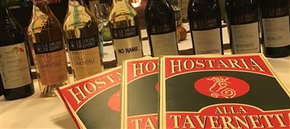 """A febbraio la ricercatezza della nostra cucina si sposa con l'avvolgenza dei vini """"Le Vigne di Zamò"""". Vieni a provare questo tripudio di sapori."""