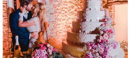 Lasciati incantare dalle decorazioni floreali di Simone e rendi indimenticabile ogni evento importante della tua vita