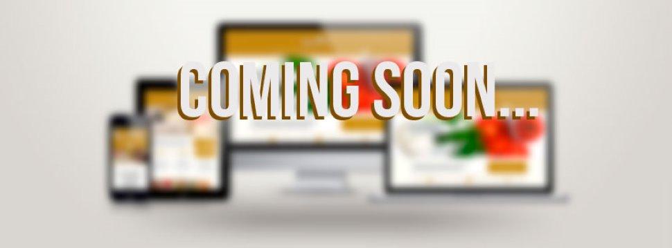 Presentazione nuovo sito internet