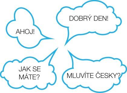 Corsi di lingua ceca