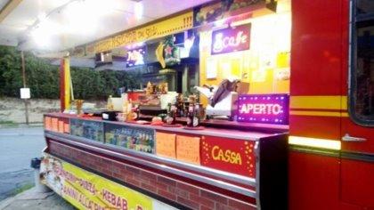 pizzeria rosticceria del secolo - rosarno