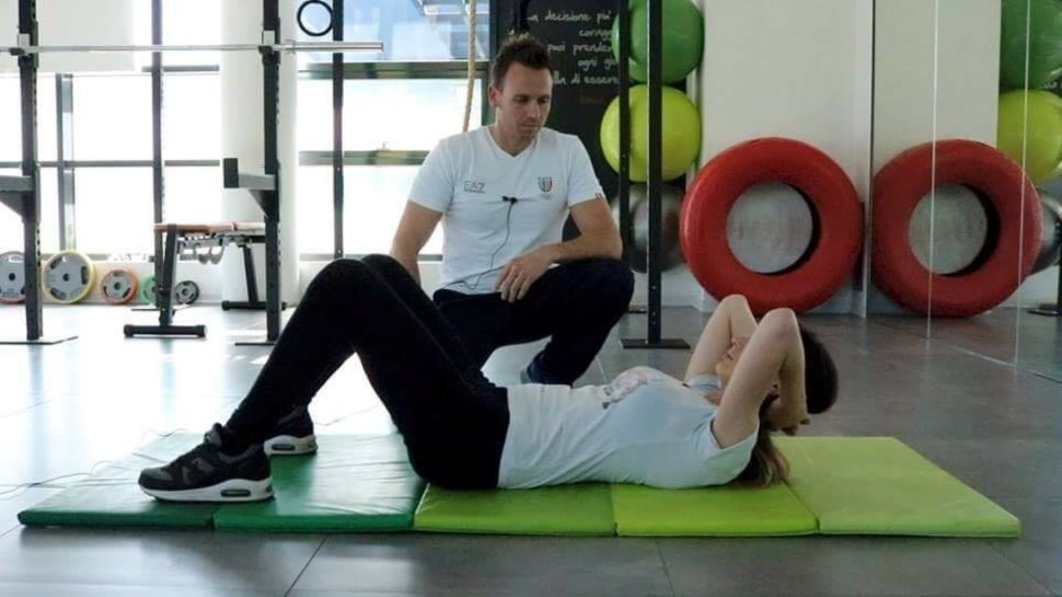 Personal Functional Training