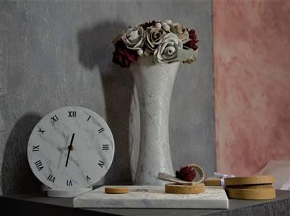 FABRIS SOLUTIONS Dress up your surfaces Complementi d'arredo artistici Interior design & restyling Sughero per arredare