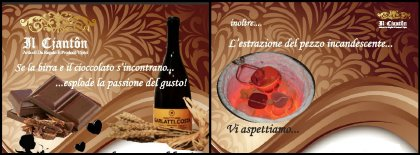 IL CJANTON - Gemona del Friuli