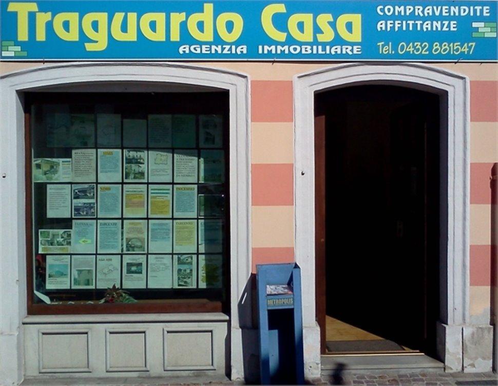 TRAGUARDO CASA Ag.Immobiliare - Tricesimo