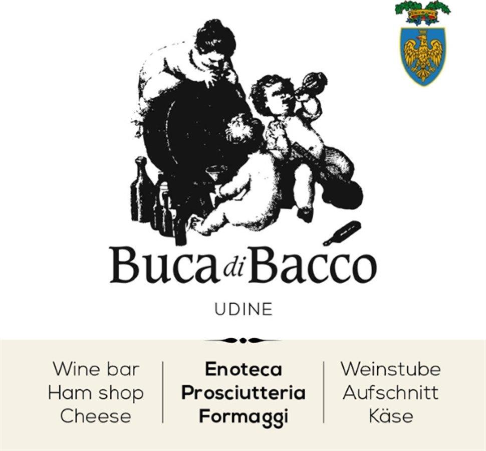 BUCA DI BACCO - Udine