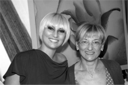 Chéri Lounge Beauty Hair & Free Microclima Salino - Pordenone