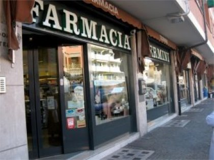 FARMACIA TERMINI - Pasian di Prato
