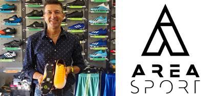 Il nostro negozio è punto di riferimento per i calciatori amatoriali e professionisti. Vieni a conoscerci