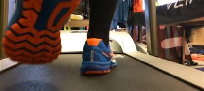 Inizia la nuova stagione di corsa con le scarpe più adatte: vieni a fare il test dell'appoggio da noi.