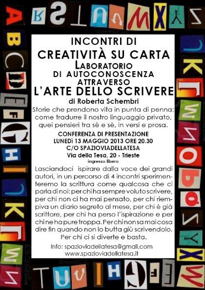 Associazione In-tesa - Trieste