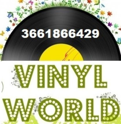 vinylworld il mondo dei dischi in vinile