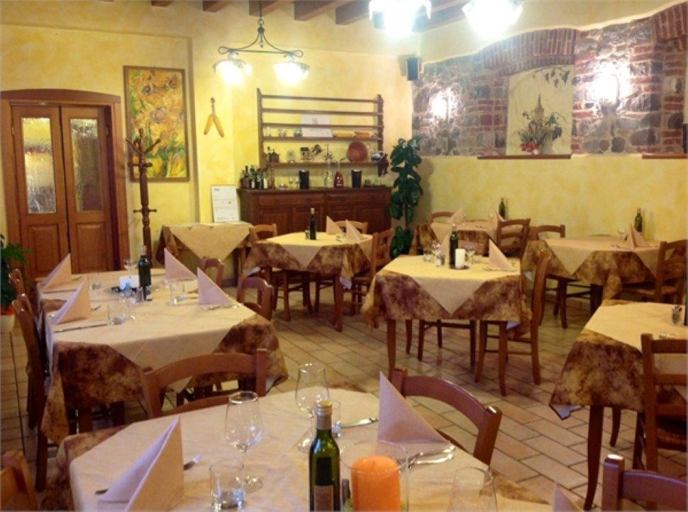 """Cena di degustazione VINI """"TENUTA LUISA"""": 7 CALICI incontrano i deliziosi piatti del nostro chef"""