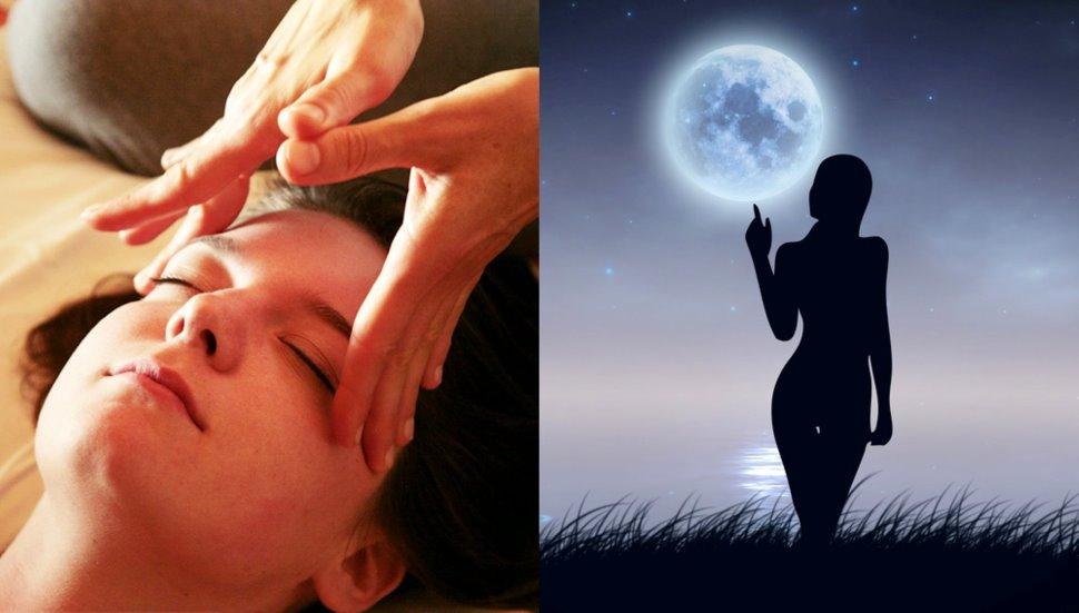 OPEN DAY AL CENTRO AYUGA: Massaggio Ayurvedico e A Woman's touch