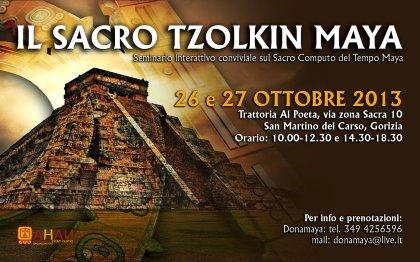 AHAU Eventi Olistici - Gorizia