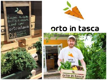 Orto in Tasca | Prodotti a km0 direttamente a domicilio - Udine
