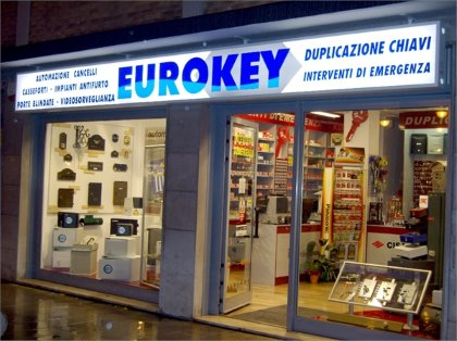 EUROKEY - Cervignano del Friuli
