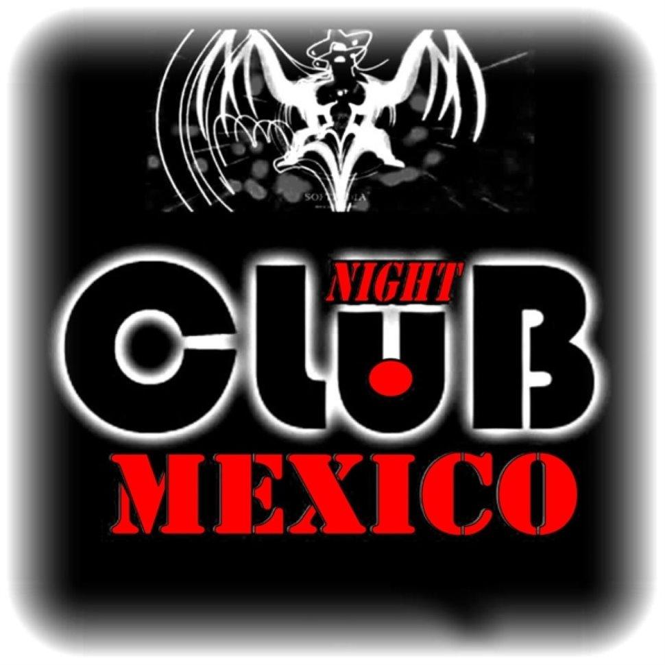 NIGHT CLUB MEXICO - Trieste